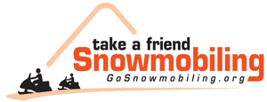 Take a Friend Snowmobiling Campaign