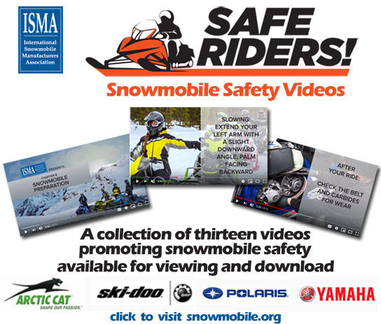Safe Riders! Safety Video